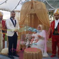 sünnet düğünü kına