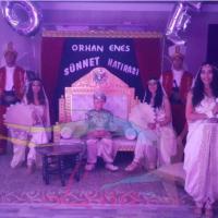 ankara sünnet düğünü