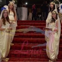 Sünnet Düğünü Misafir Karşılama