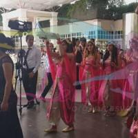 Sünnet Düğünü Kına Yakımı