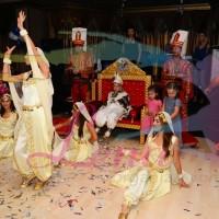 Sünnet Düğünü Konseptleri