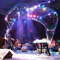 Bubble Show Ankara
