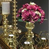gold nişan masası örnekleri